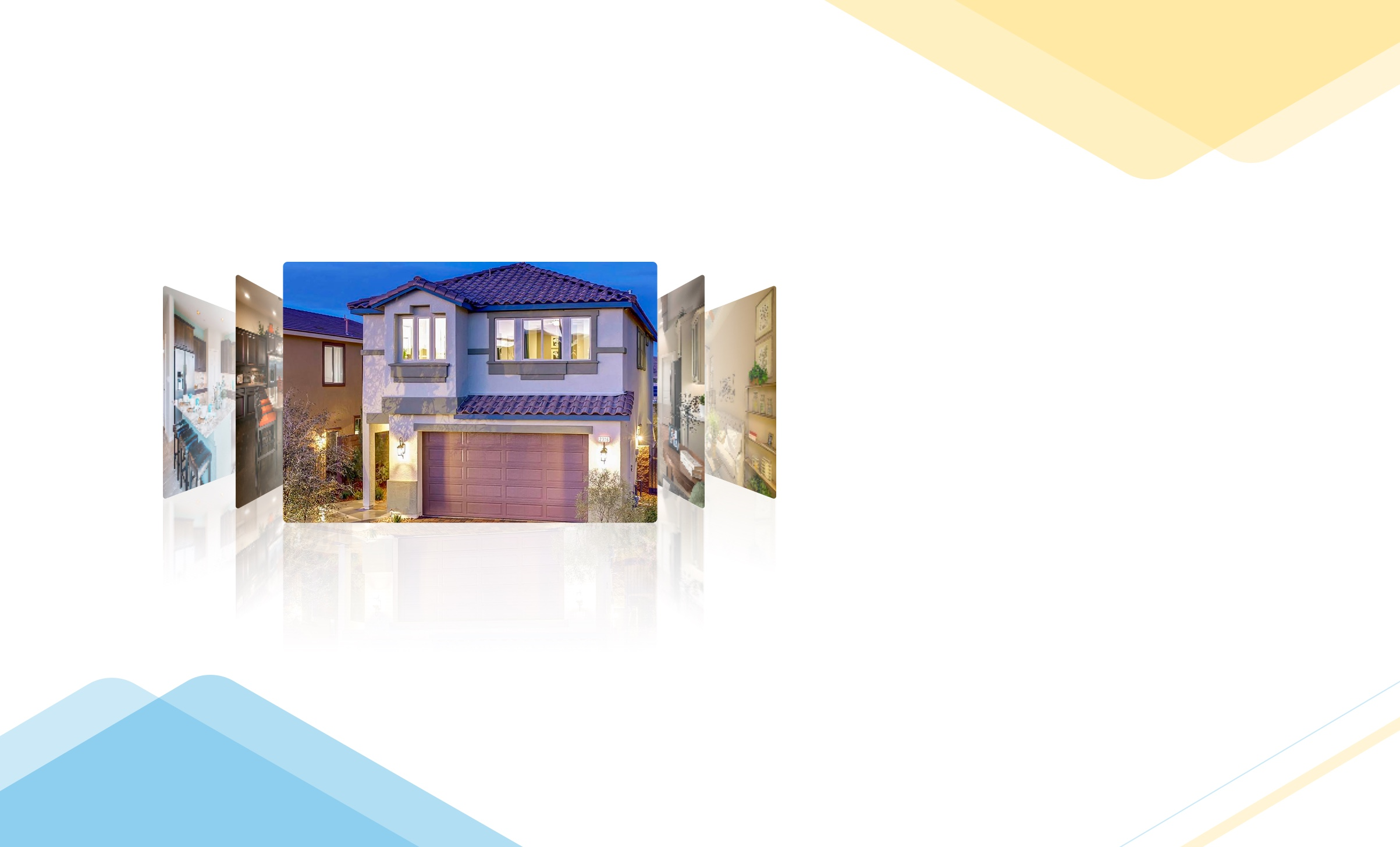 New Home Source Las Vegas House Plan 2017