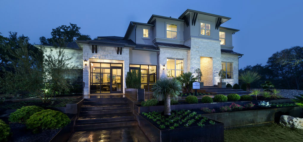 Home Of The Week Pinehurst Plan By Standard Pacific Homes
