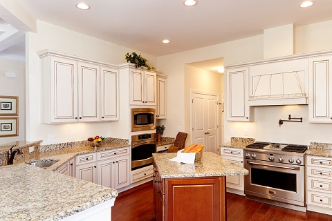 Village Park Homes_Kitchen_480