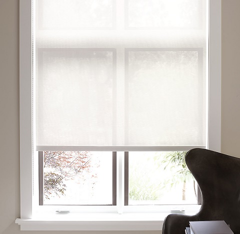 Window Treatments_Solar Shade