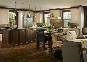 A Clean Simple Look Kitchen Cabinets Trend To Soft Modern Remodeling Contractor