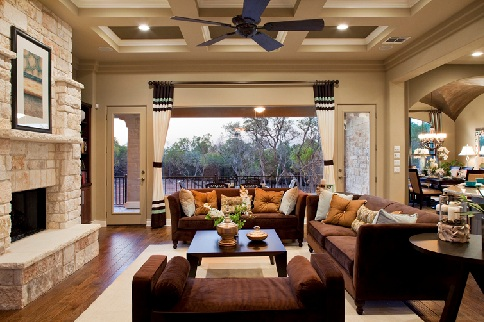 Jimmy Jacobs Custom Homes The Preserve Georgetown TX