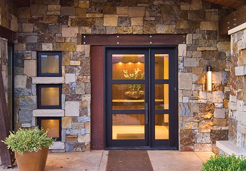 Landon Homes Home Building Trends The Highest Rated Doors