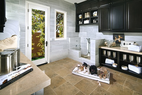 6c8becab18eb Landon Homes : Custom Homes: Designing a Custom Room for Your Pet