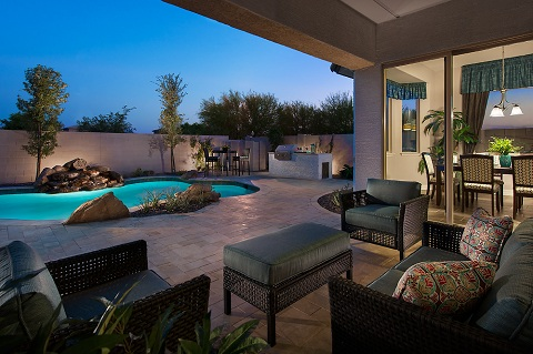 Maracay Homes_Back Patio_480