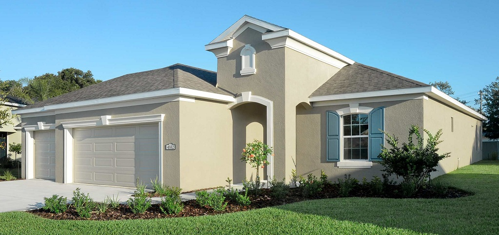 Home Of The Week Starlight Plan By Neal Communities
