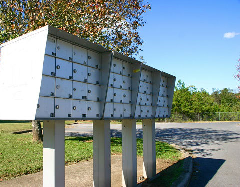 Cluster Mailbox