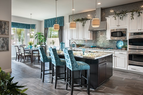 Maracay Homes_Kitchen_Hayden Plan