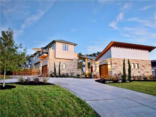 Enertech Builders Best in Show Fall 2012 Parade of Homes Austin TX