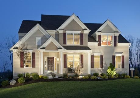 Exceptional WB Homes   Telford, PA