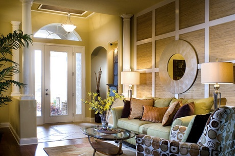 Southern Crafted Homes - Land O Lakes, FL.