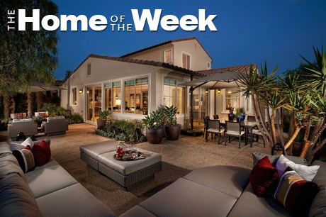Home Of The Week Sign Up Form
