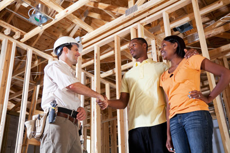Questions to ask your builder for Builder contract for new home