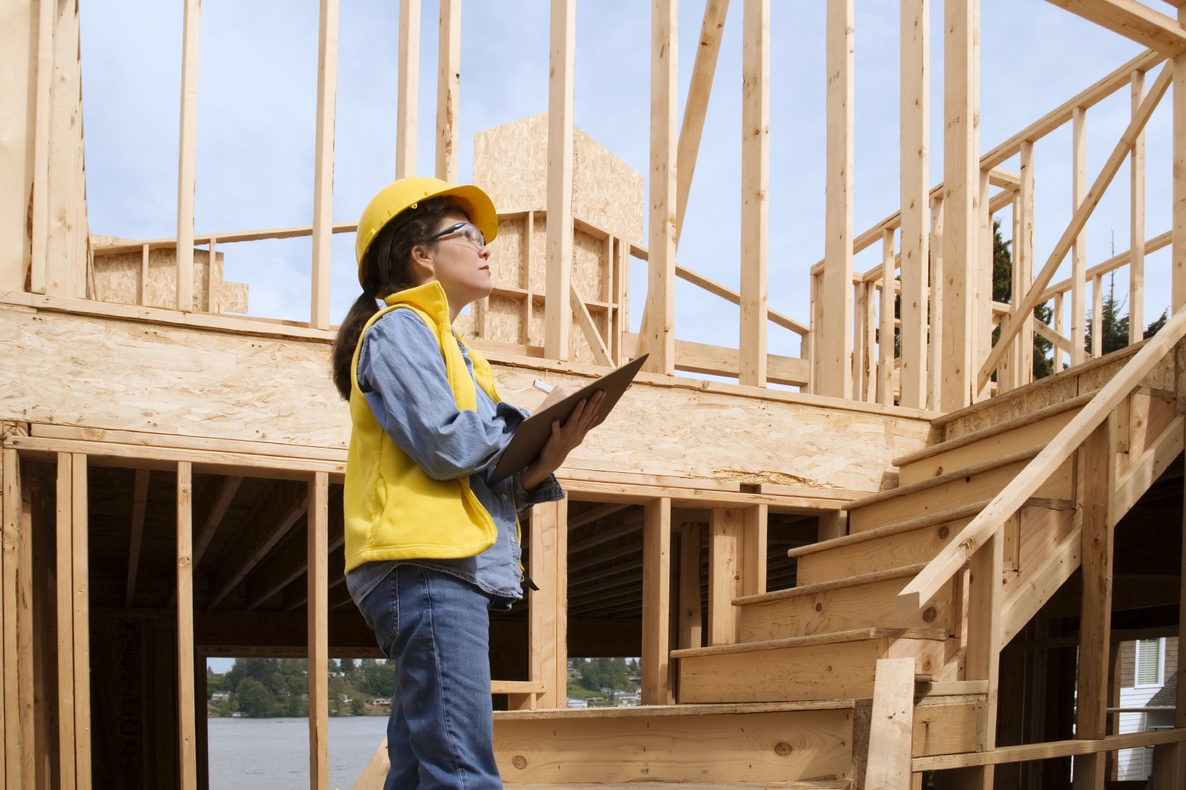 Building A House : Seasonality of new home construction source