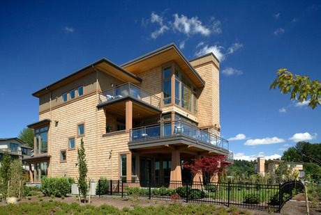A guide to architectural styles for Conner home