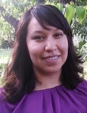 Patricia Garcia headshot