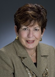 Sharon Voss headshot
