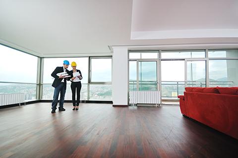 Builder Walkthroughs