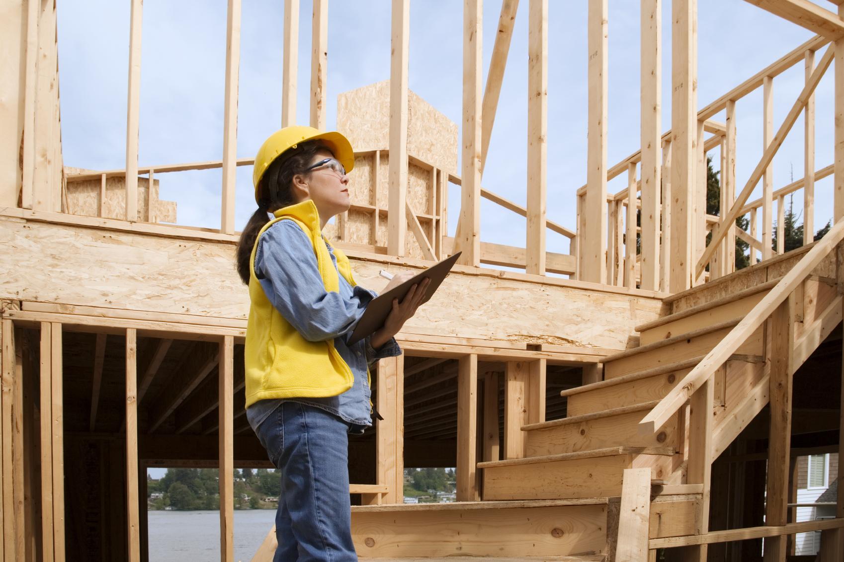 Construction Advice for Realtors
