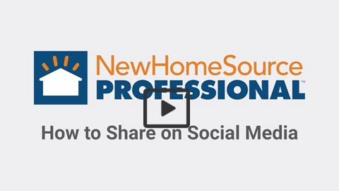 New Home Source Professional Video 14 Poster