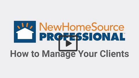 New Home Source Professional Video 15 Poster