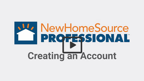 New Home Source Professional Video 2 Poster