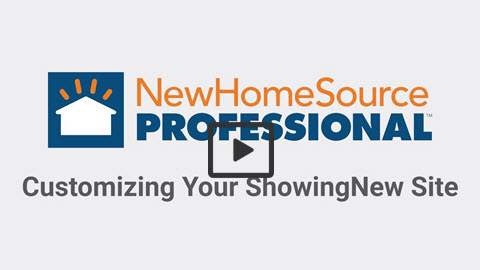 New Home Source Professional Video 5 Poster