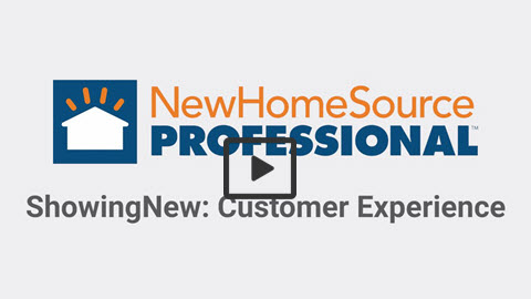 New Home Source Professional Video 8 Poster